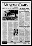 Mustang Daily, February 29, 1996