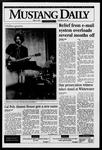 Mustang Daily, April 2, 1996