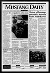 Mustang Daily, April 16, 1996