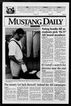 Mustang Daily, May 2, 1996