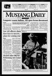 Mustang Daily, Poly Royal Special Edition, May 6, 1996