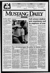 Mustang Daily, Poly Royal Special Edition Section II, May 7, 1996