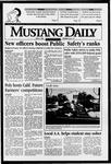 Mustang Daily, May 8, 1996