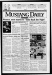 Mustang Daily, May 20, 1996