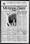 Mustang Daily, May 22, 1996