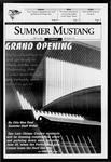 Summer Mustang, June 20, 1996