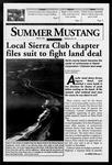 Summer Mustang, June 27, 1996