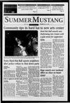 Summer Mustang, July 3, 1996