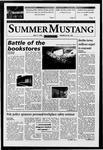 Summer Mustang, July 11, 1996