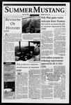 Summer Mustang, July 18, 1996