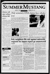 Summer Mustang, August 1, 1996