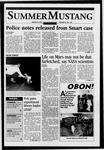 Summer Mustang, August 8, 1996