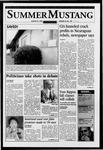 Summer Mustang, August 22, 1996