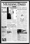 Mustang Daily, September 30, 1996