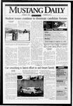 Mustang Daily, October 2, 1996