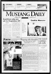 Mustang Daily, October 24, 1996