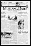Mustang Daily, November 13, 1996