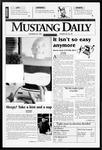 Mustang Daily, November 20, 1996
