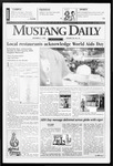 Mustang Daily, December 2, 1996
