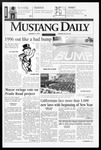 Mustang Daily, January 9, 1997