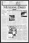 Mustang Daily, January 13, 1997