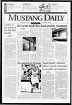 Mustang Daily, January 13, 1997