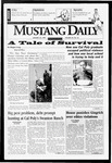 Mustang Daily, January 22, 1997