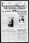 Mustang Daily, January 22, 1997