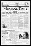Mustang Daily, January 23, 1997