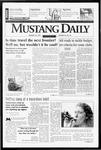 Mustang Daily, January 23, 1997