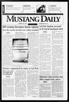 Mustang Daily, January 24, 1997