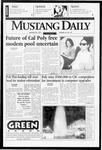 Mustang Daily, January 28, 1997