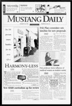 Mustang Daily, January 30, 1997