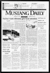 Mustang Daily, January 31, 1997