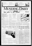 Mustang Daily, February 4, 1997