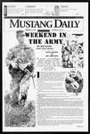 Mustang Daily, February 5, 1997