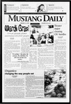 Mustang Daily, February 10, 1997
