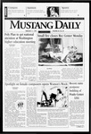 Mustang Daily, February 11, 1997