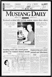 Mustang Daily, February 12, 1997
