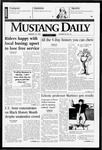 Mustang Daily, February 14, 1997