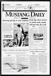 Mustang Daily, February 19, 1997