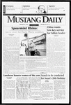 Mustang Daily, February 21, 1997