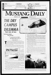 Mustang Daily, February 26, 1997