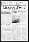 Mustang Daily, February 28, 1997