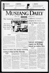 Mustang Daily, March 4, 1997