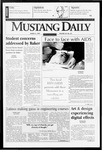 Mustang Daily, March 5, 1997