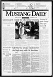 Mustang Daily, March 10, 1997