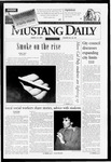 Mustang Daily, March 13, 1997