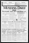Mustang Daily, April 3, 1997