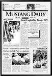 Mustang Daily, April 9, 1997